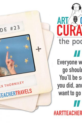 23: Like-Minded Travelers with Alex Thorniley