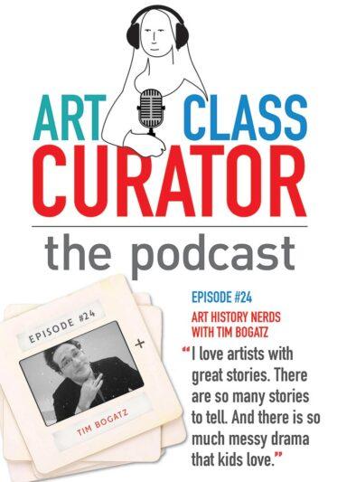 Art History Nerds with Tim Bogatz