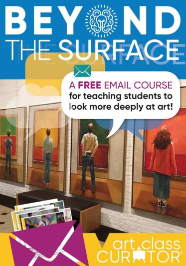 Beyond the Surface: Free E-Mail Course