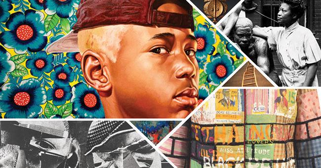 artworks by black artists