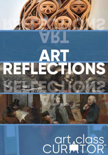 I See, I Think, I Wonder – Free Art Worksheet