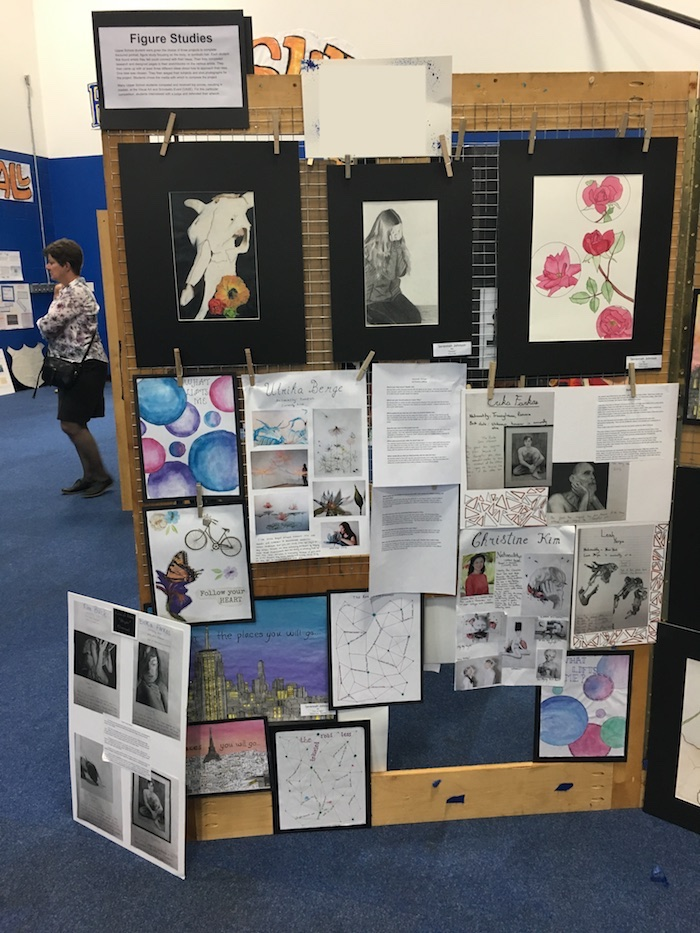 9 Out Of The Box Ways To Add Art Appreciation Your School Exhibition