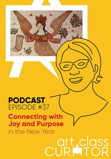 Connecting with Joy and Purpose in the New Year