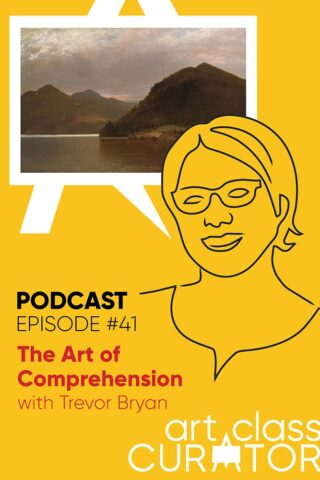 art of comprehension trevor bryan