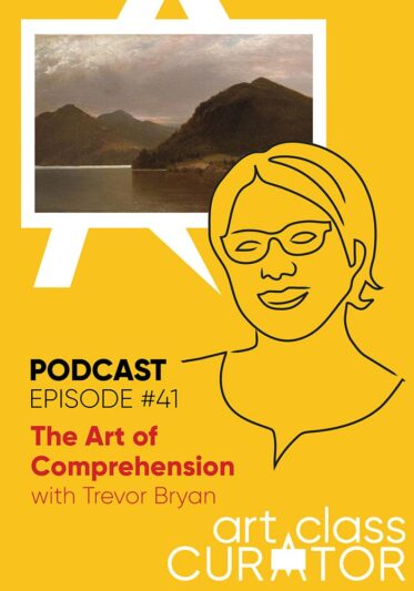 The Art of Comprehension with Trevor Bryan