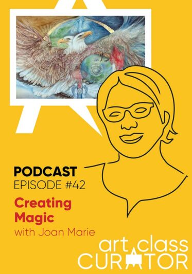 Creating Magic with Joan Marie