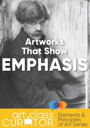 The Best Examples of Emphasis in Art
