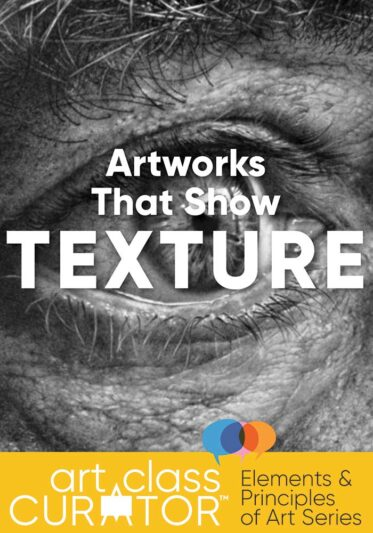 The Ultimate List of Texture in Art Examples