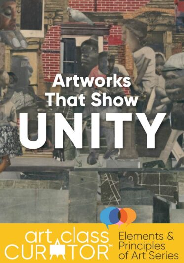 Examples of Unity in Art