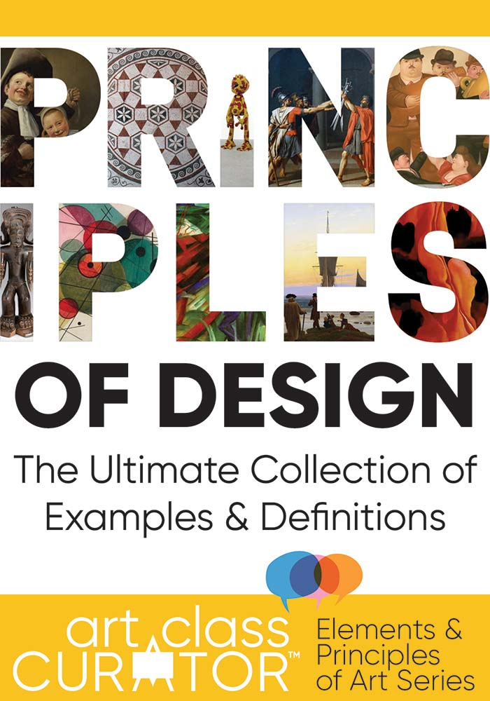 The Ultimate Collection Of Principles Of Design Examples And Definitions