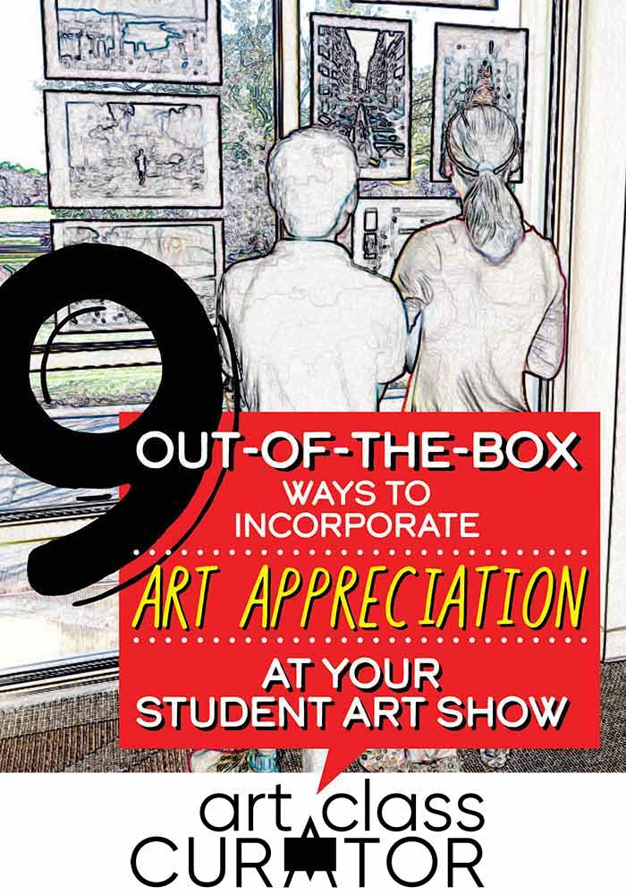 School Art Exhibition