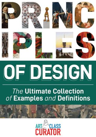 Principles of DESIGN Examples Ultimate Collection-Pin 700x1000