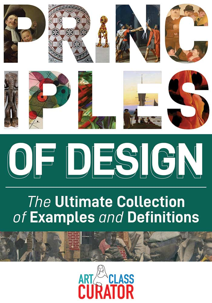 principles of design examples