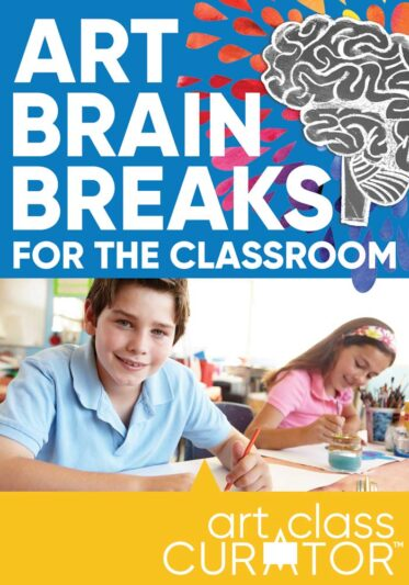 Art Brain Breaks for the Classroom