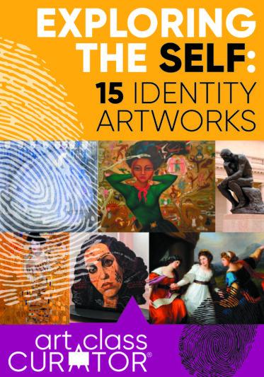 Exploring the Self: 15 Identity Artworks