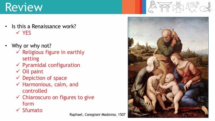 Renaissance Powerpoint 2
