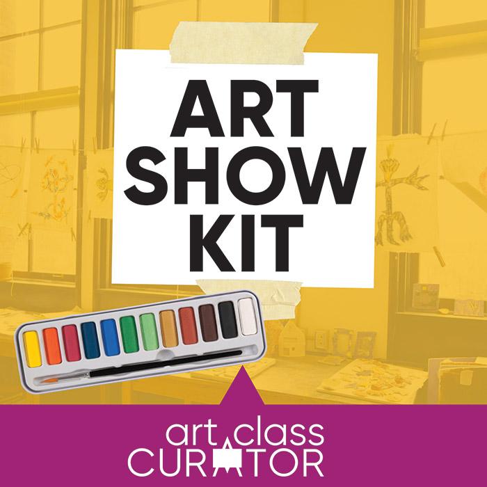 Art Show Kit