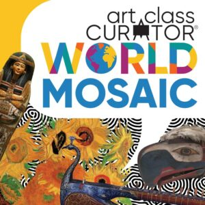 World Mosaic Elementary Curriculum on Nasco Educate
