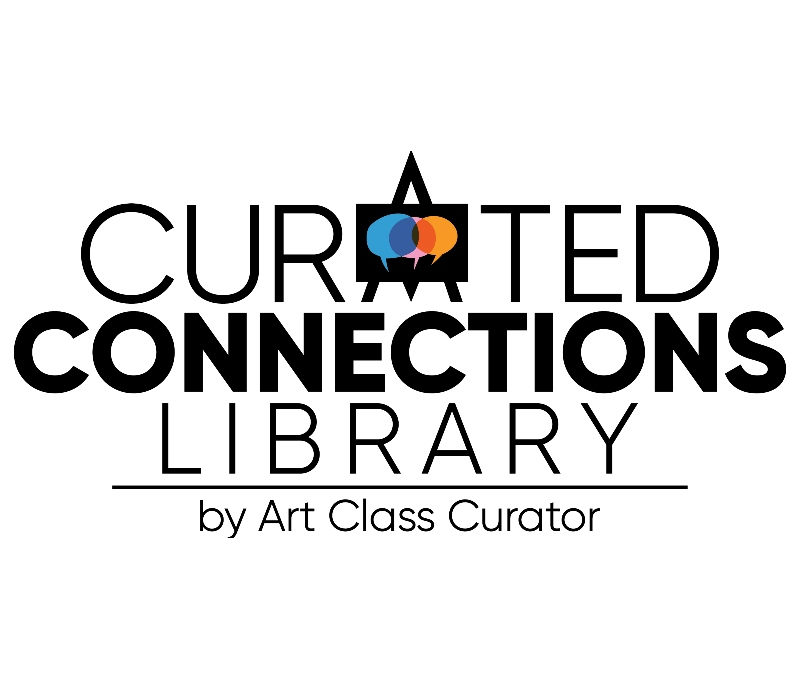 Curated Connections Library Membership
